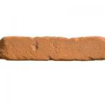 I Dogi: linea di mattoni faccia a vista