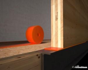 Si scrive Rothoblaas, si legge soluzioni per l'acustica