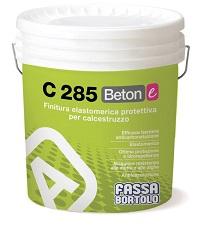 C 285 Beton E