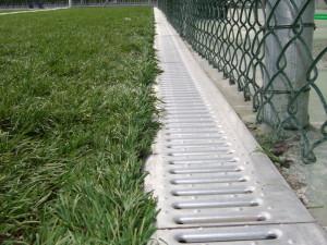 Canali HOME - Campo sportivo di Brescia