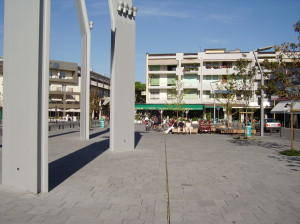 Canali HOME - Piazza pubblica