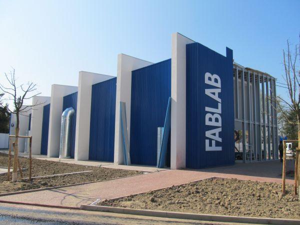 Il progetto FabLab nell'intervento di riqualificazione del quartiere del Bargellino