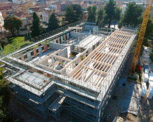 NZEB: ecco come è nata a Pesaro la prima scuola LEED Platinum d'Europa
