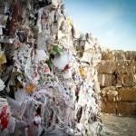 Materiali alternativi: la carta e il cartone in edilizia