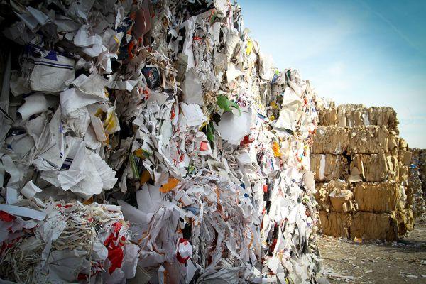 Carta riciclata, i possibili usi in edilizia