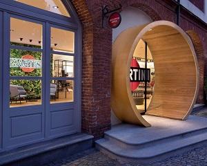 Conrotto Progetti dona nuova vita al museo interattivo Casa MARTINI