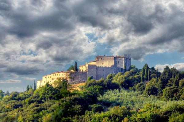 Castello del Poggio - Guardea (TR)