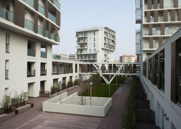 """Il progetto """"Cenni di Cambiamento"""", Social Housing a Milano"""
