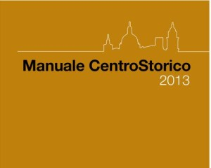"Nuovo ""Manuale CentroStorico"" Laterlite"