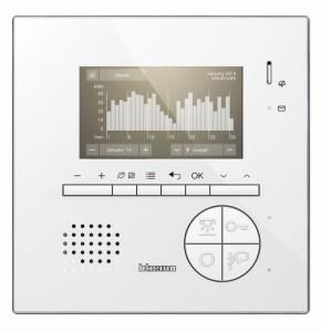 Consumi Videocitofono Classe 100