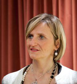 Paola Colaiacovo, Vicepresidente ATECAP