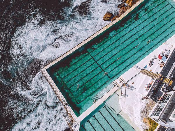 Come si costruisce una piscina