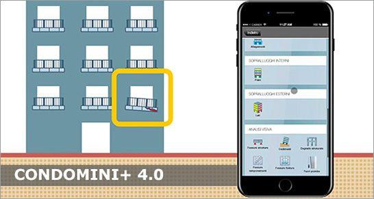 Condomini 4: Un'app dell'Enea per monitorare i consumi energetici dei condomini