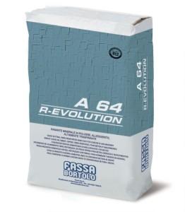 Confezione A-64-R_EVOLUTION