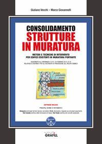 Consolidamento Strutture in Muratura