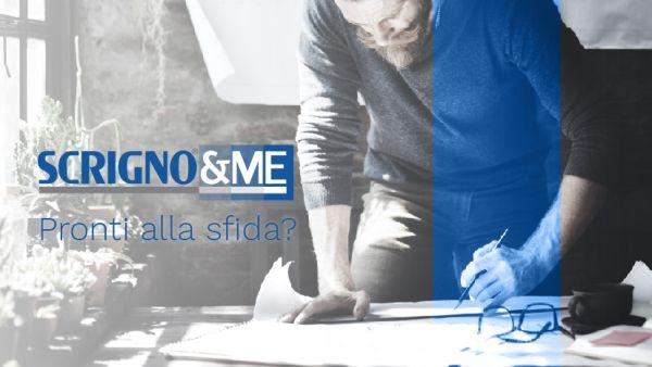 Concorso per progettisti Scrigno&Me