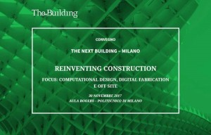 Reinventing Construction