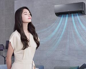 Spazi domestici più salubri con AirCare Complete System™ di LG