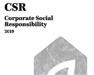 Sostenibilità al centro dell'attività di Cosentino. Lo conferma l'ultimo Rapporto CSR