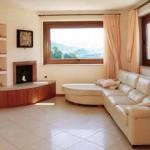 Softline AD 70: finestra in PVC elegante e sobria