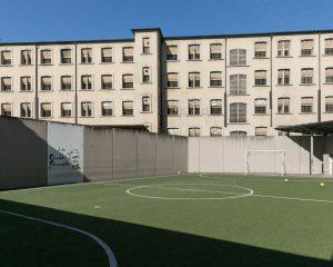 Triennale Milano e San Vittore, concorso di idee per un carcere più vivibile