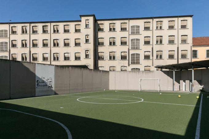 concorso di idee per riprogettare alcuni spazi del carcere San Vittore a Milano