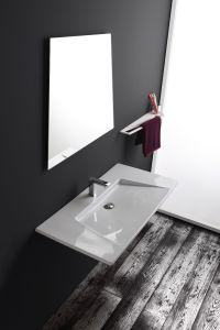 Crystal lavabo 100