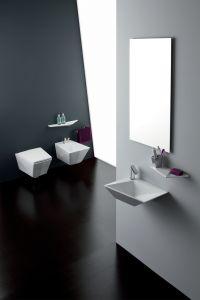 Crystal lavabo 45x35