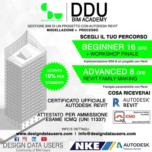 DDU-Bim-Academy
