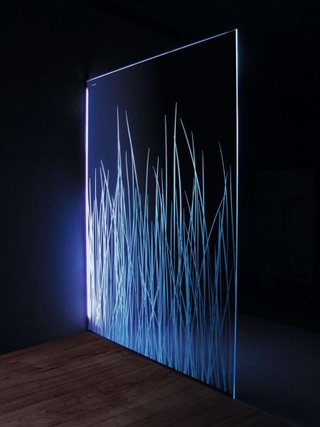 Dlight air box doccia con illuminazione - Illuminazione per doccia ...