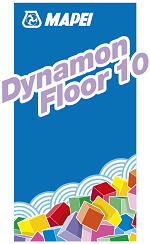 DYNAMON FLOOR 10
