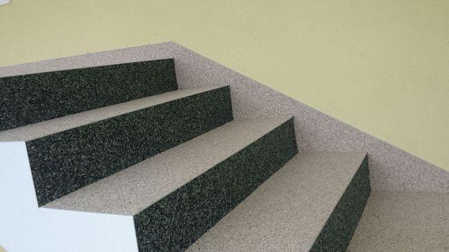 Decorstone superfici continue in pietra naturale