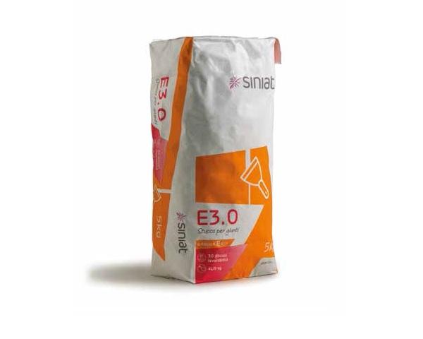 sacco di stucco E3.0 gamma easy
