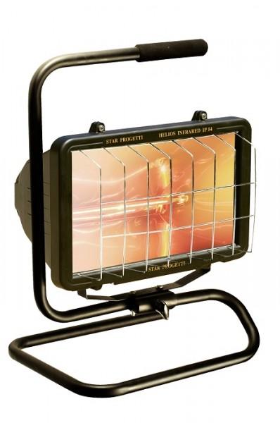 Riscaldatori a pavimento Helios Radiant IRK mod.EHWP2