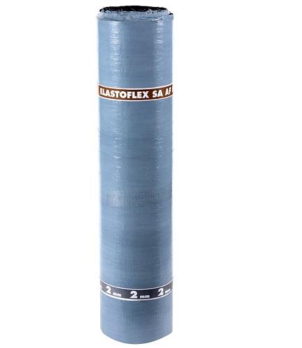 Membrane bituminose autoadesive ELASTOFLEX SA P AF