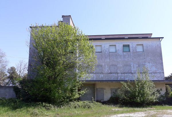 Ex Colonia ONFA tra i 9 edifici inseriti  nella quarta edizione del bando Valore Paese-Fari.