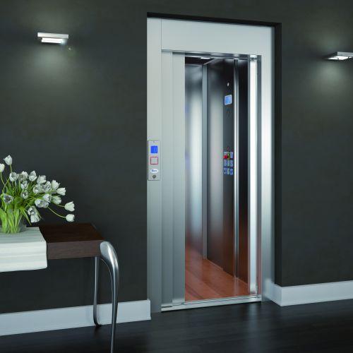 ECOVimec è un ascensore elettrico per la casa