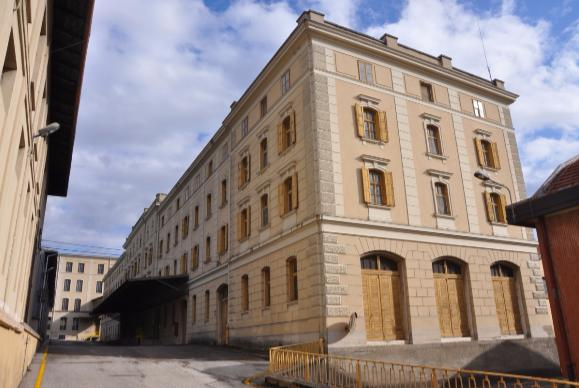 Edificio 14