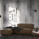 Le finiture decorative che personalizzano gli ambienti