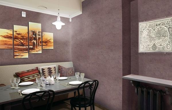 Pittura all acqua elefante - Migliore pittura lavabile per interni ...