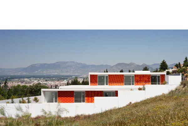 Elisa Valero Ramos scuola materna El Serrallo. Granada