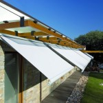 ELLISSE,TENDA DA SOLE ESTENSIBILE