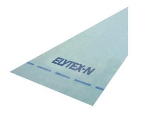 ELYTEX-N®: MEMBRANA IMPERMEABILIZZANTE TRASPIRANTE