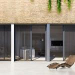 Le zanzariere per porte finestra: praticità e funzionalità firmata Proline