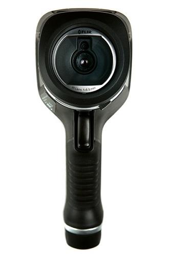 Termocamera FLIR Serie Ex