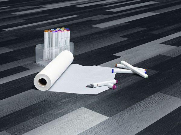 Pavimento vinilico stratificato Expona-commercial di Liuni