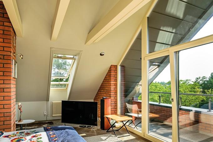 Finestre da tetto proSky