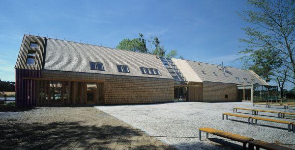 Le finestre Fakro per il Museo di Architettura Rurale in Polonia