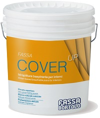FASSA COVER UP