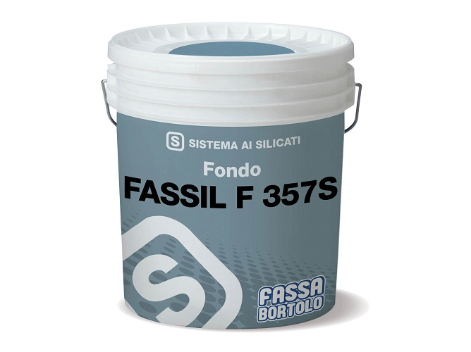 FASSIL F 357S